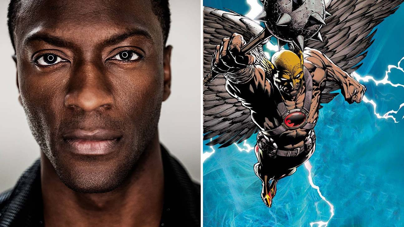 'Black Adam': Aldis Hodge in Talks to Play Hawkman in New Line's DC Movie