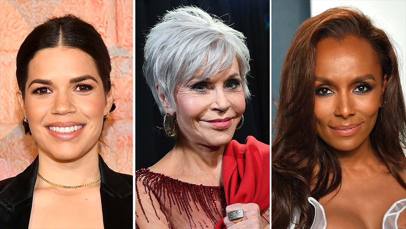 Jane Fonda, America Ferrera, Janet Mock Among Stars to Narrate Climate Activism Audiobook