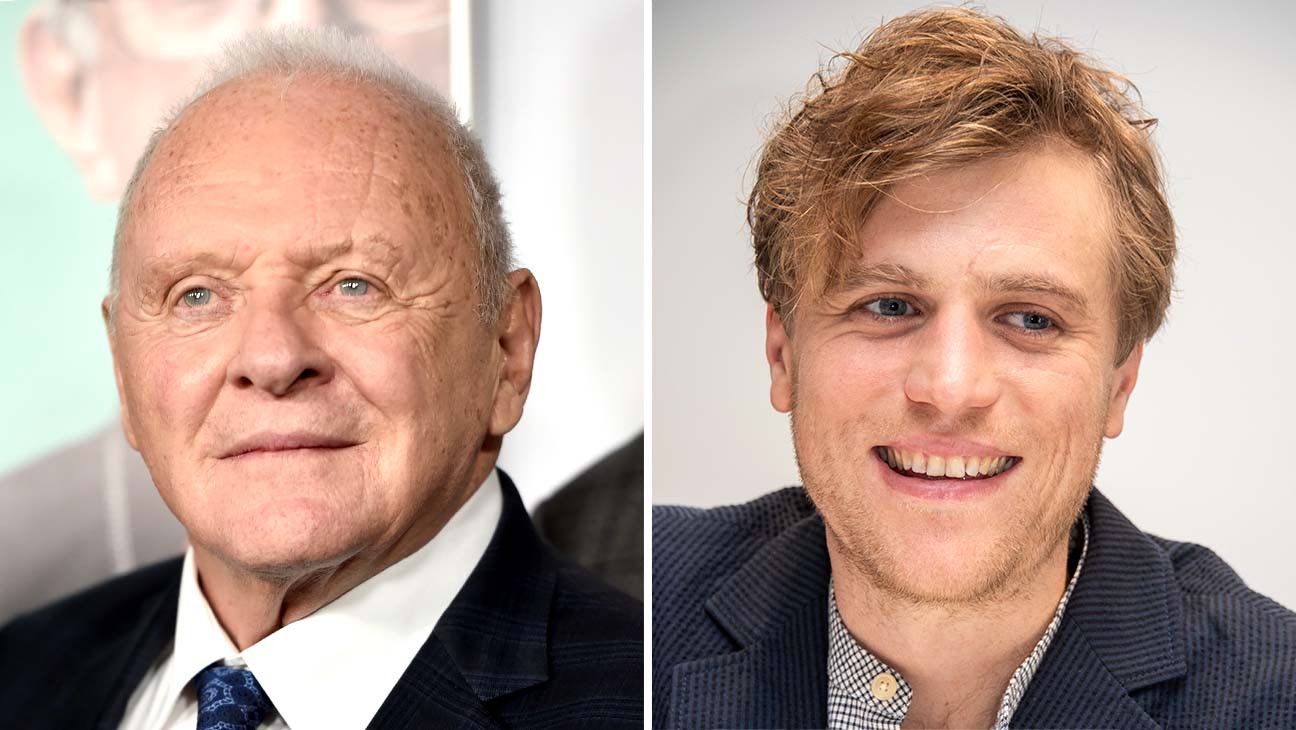Anthony Hopkins, Johnny Flynn to Star in Holocaust Drama 'One Life'