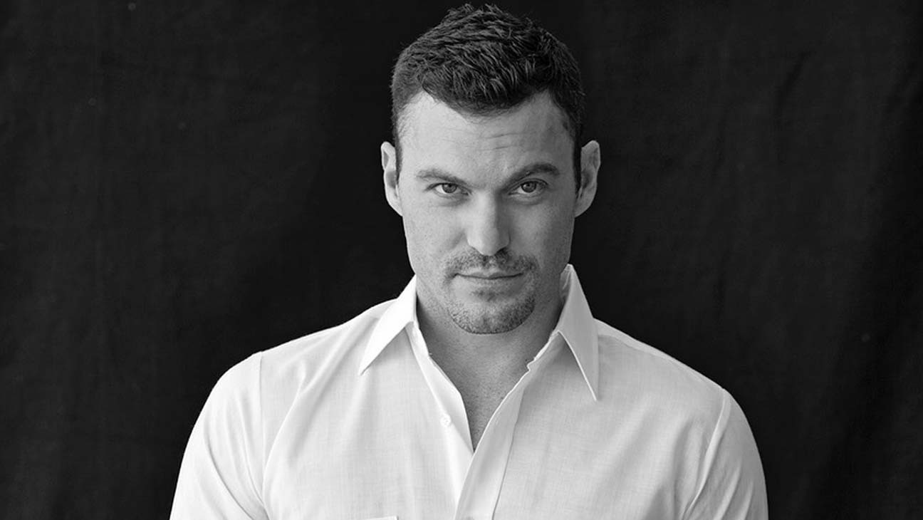 'Beverly Hills, 90210' Alum Brian Austin Green Signs With APA (Exclusive)