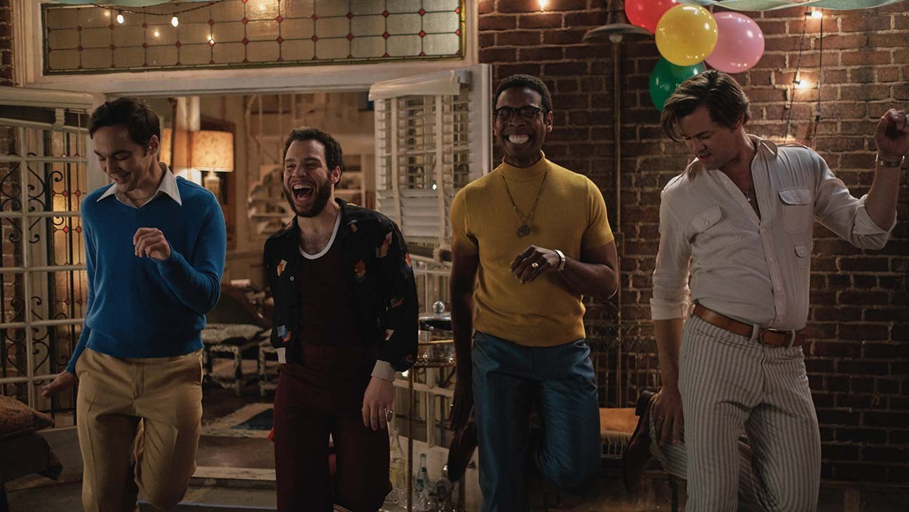 'The Boys in the Band' Trailer: Jim Parsons, Matt Bomer, Zachary Quinto Reunite for Netflix Adaptation