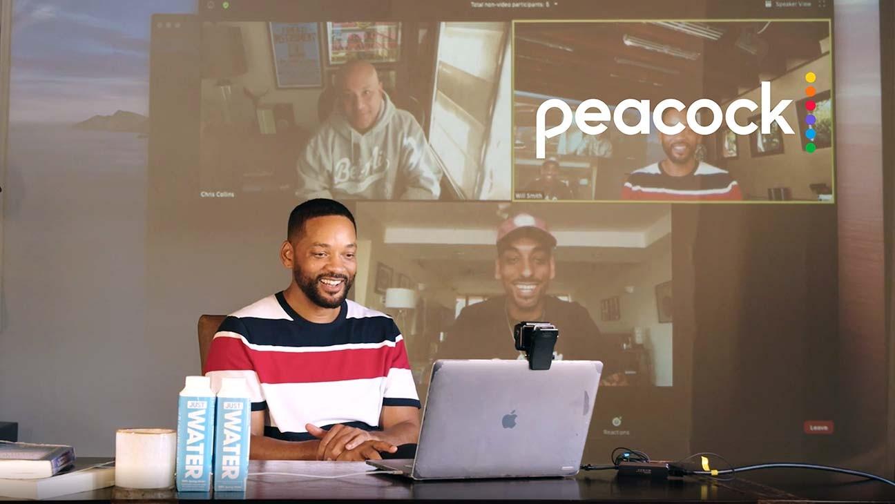 'Fresh Prince of Bel-Air' Drama Reboot Lands at Peacock With Two-Season Order