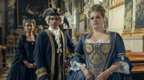 'Maria Theresa,' Austria's Answer to 'The Crown,' Sells Wide