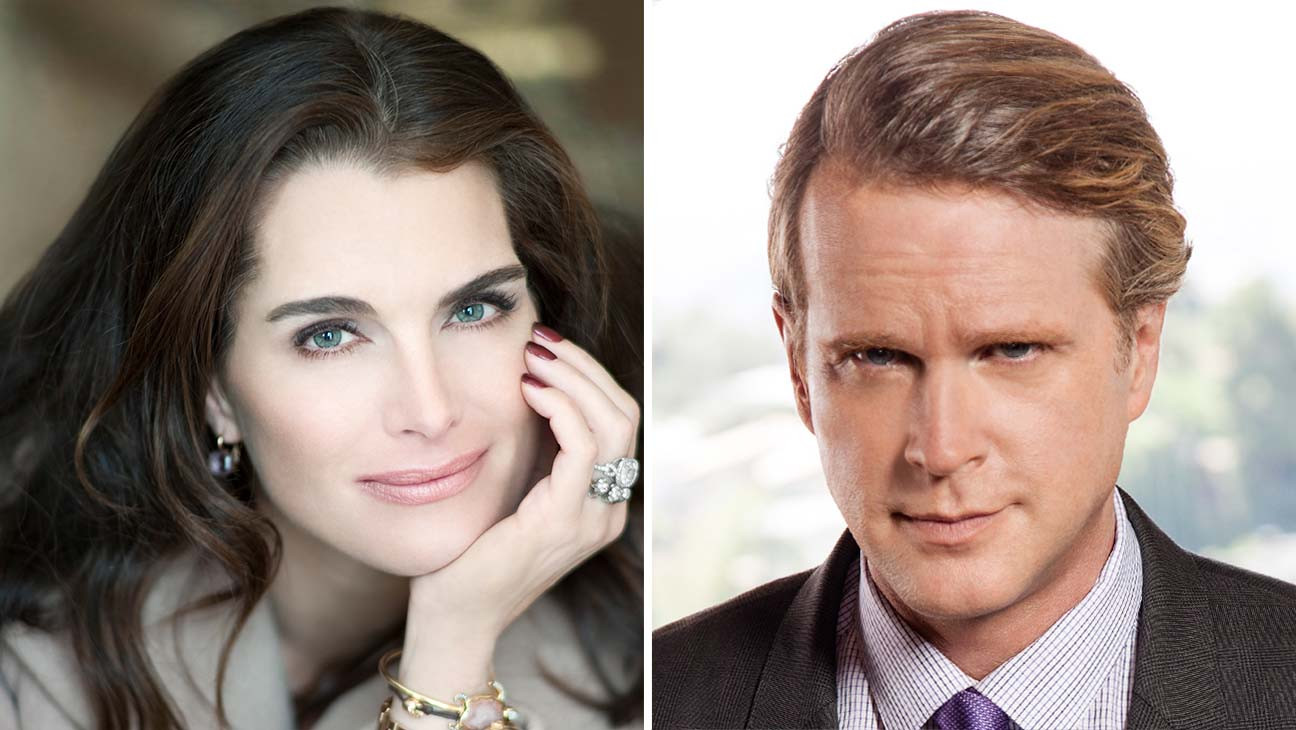 Brooke Shields, Cary Elwes to Star in Netflix Rom-Com 'A Castle for Christmas' (Exclusive)