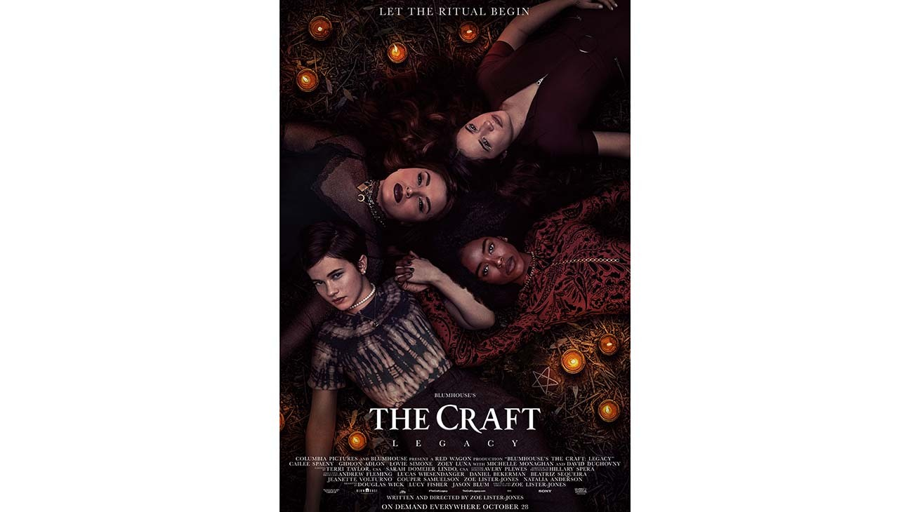 'Craft: The Legacy' Heads Straight to PVOD Over Halloween