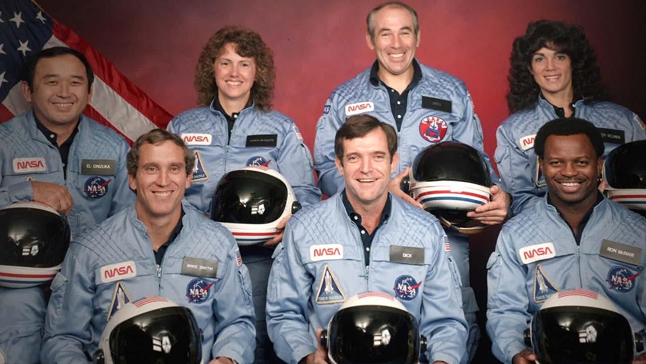 'Challenger: The Final Flight': TV Review