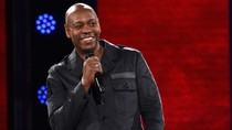 Creative Arts Emmys: Dave Chappelle's 'Sticks & Stones' Wins Directing, Writing for a Variety Special