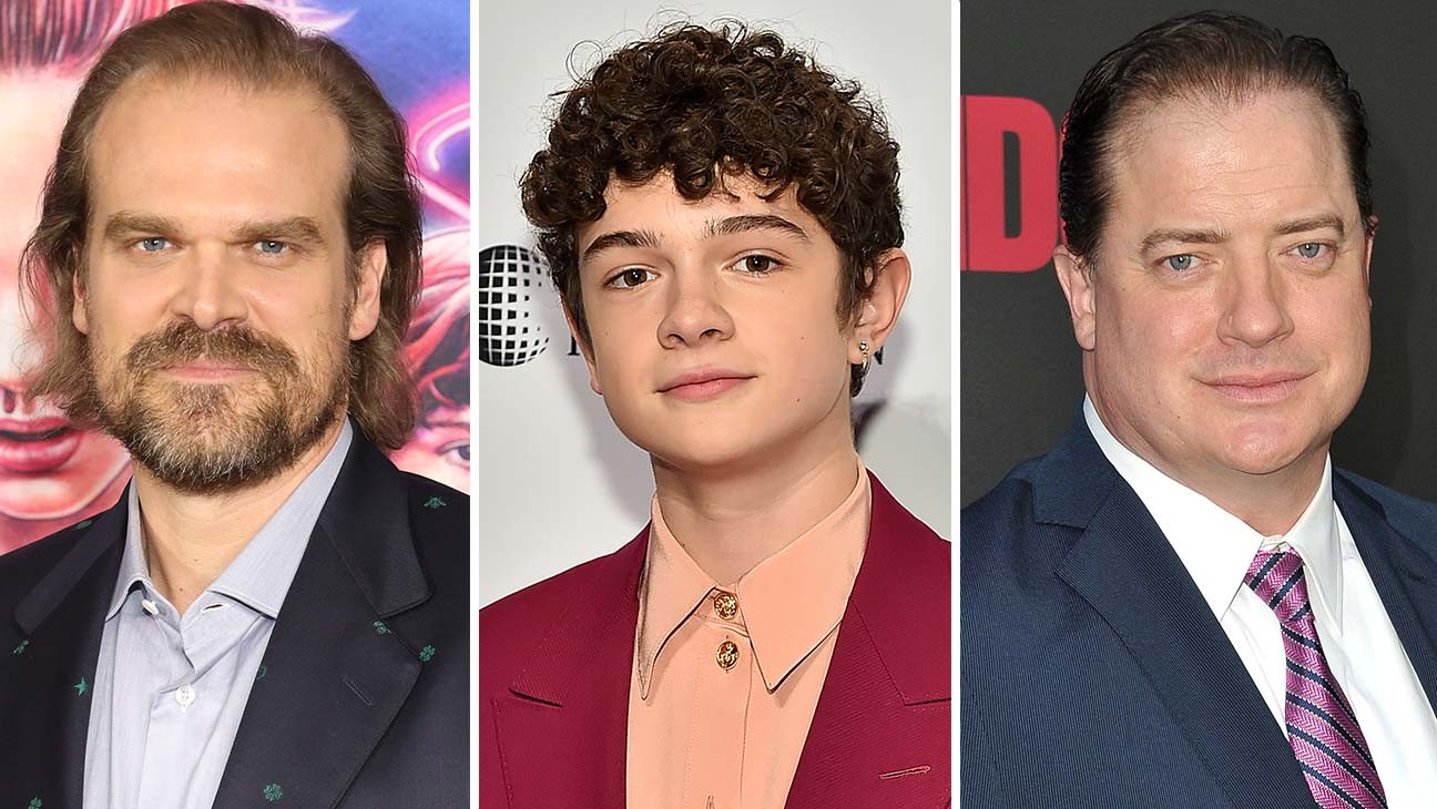 David Harbour, Noah Jupe, Brendan Fraser Board Steven Soderbergh's 'No Sudden Move'
