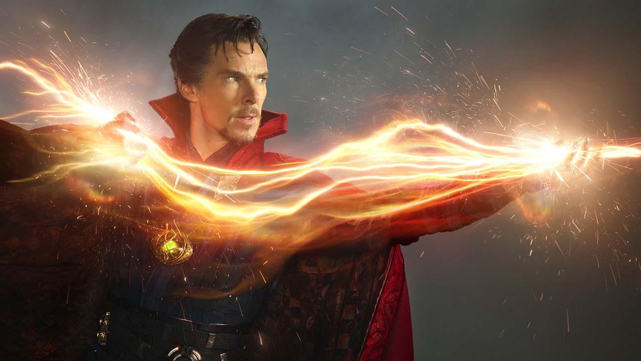 Benedict Cumberbatch Joins 'Spider-Man 3' as Doctor Strange (Exclusive)