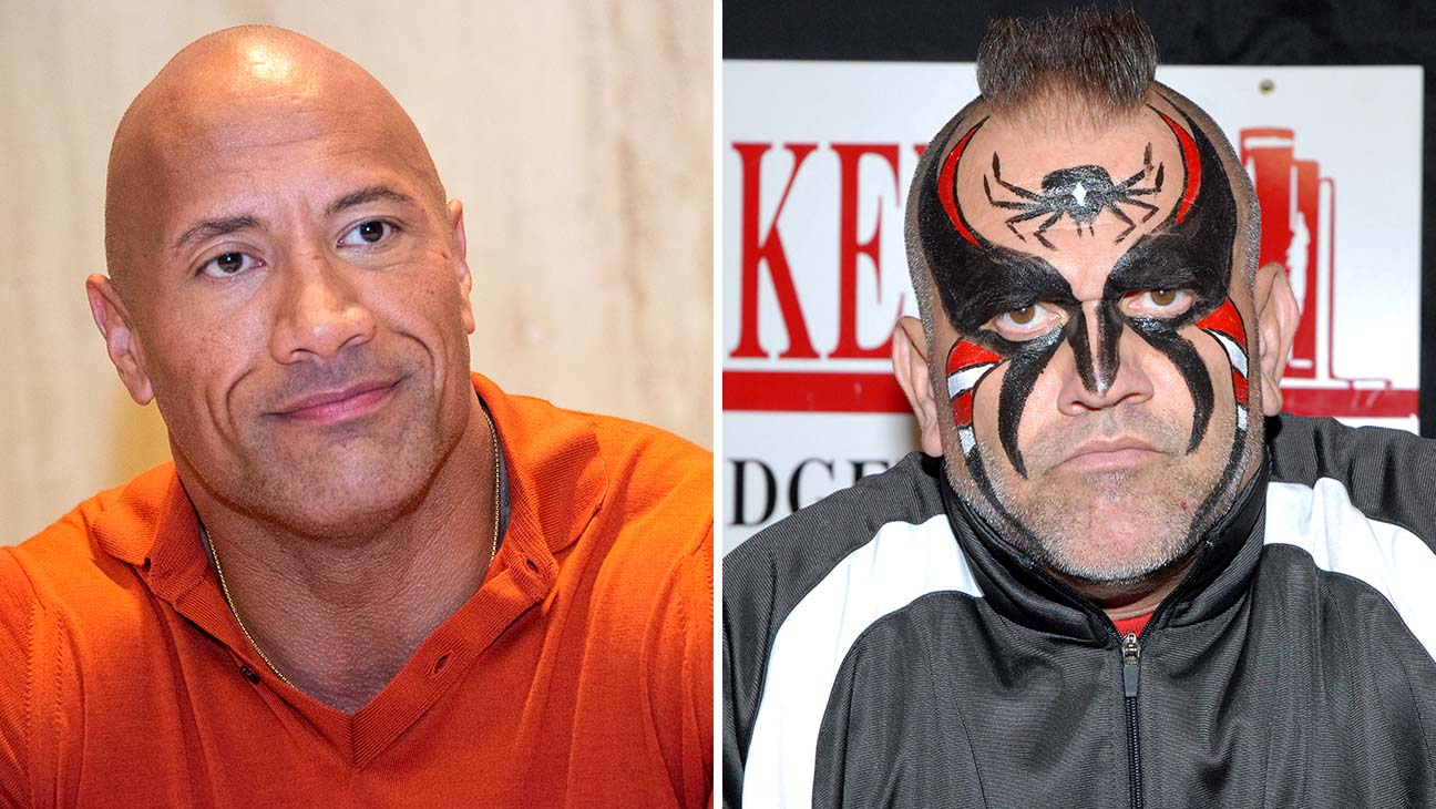 Dwayne Johnson Pays Tribute to Late Friend, Road Warrior Animal