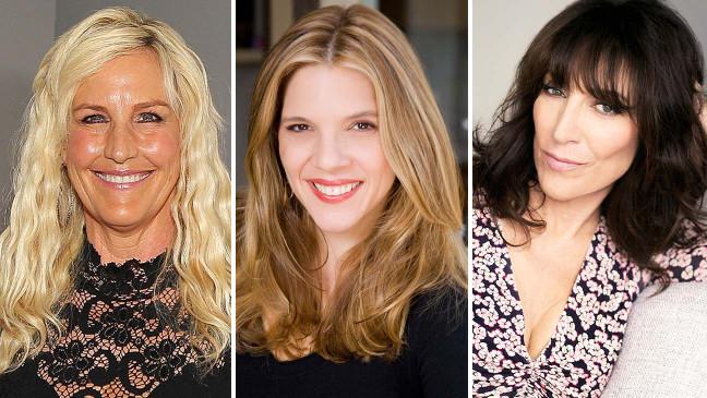 Erin Brockovich Drama From 'Grey's Anatomy' Boss Nabs ABC Series Pickup