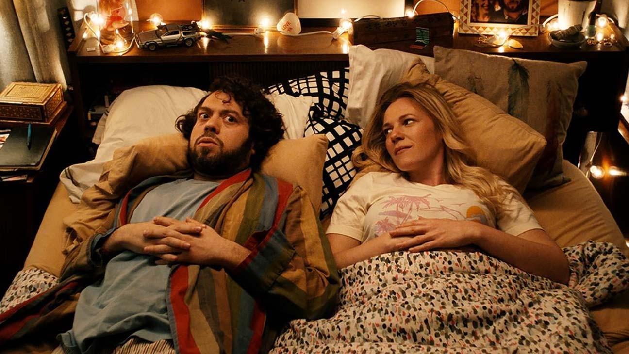 'The Argument': Film Review