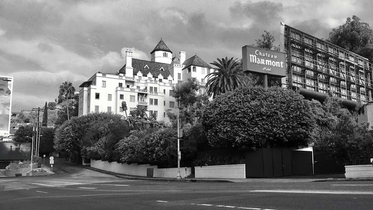 "Rot at Hollywood's ""Playground"": Chateau Marmont Staff Allege Racial Discrimination, Sexual Misconduct and Neglectful Management"