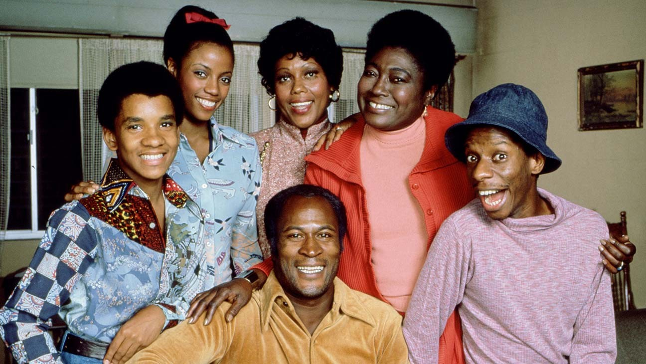 'Good Times' Animated Revival Scores Series Order at Netflix