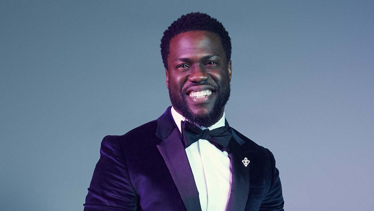 Kevin Hart to Host Relaunch of Muscular Dystrophy Association Telethon