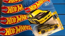 'Hot Wheels' Movie Finds Its Writers (Exclusive)