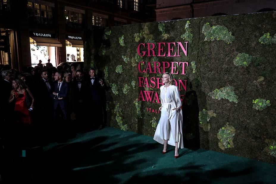 Cate Blanchett -Getty - Einbetten -2020