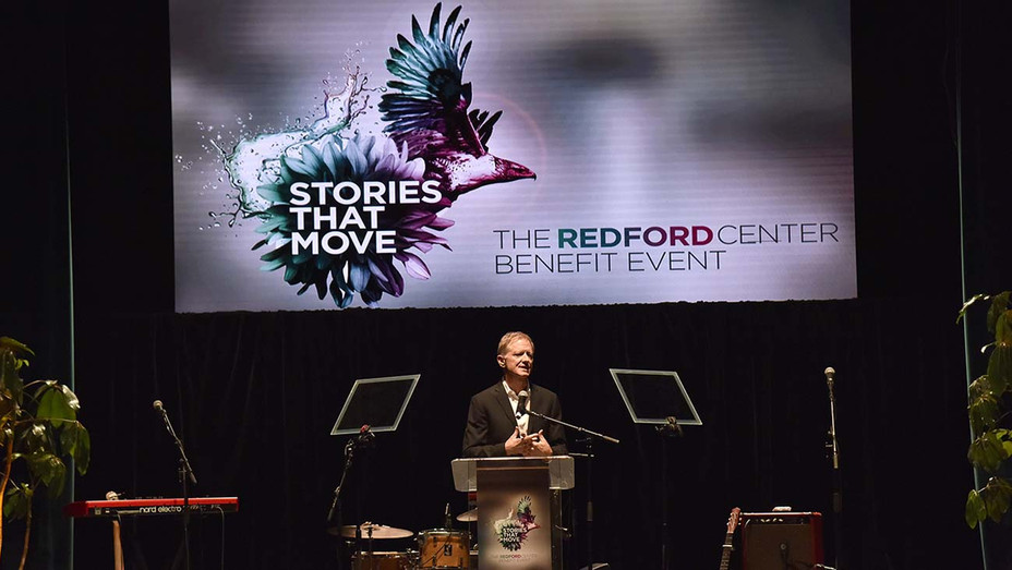 The Redford Center's Benefit Event