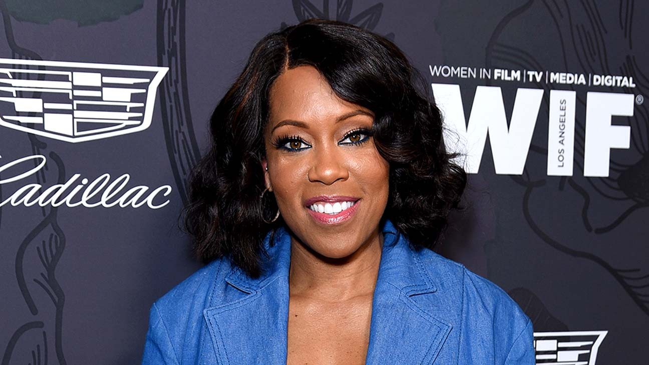 """Regina King Tapped as Brand Ambassador for Cadillac's """"Never Stop Arriving"""" Campaign"""
