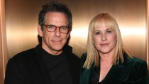 Patricia Arquette, Ben Stiller Reteam for Apple Comedy
