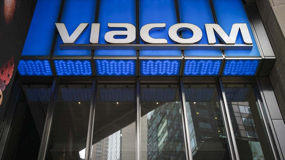 ViacomCBS headquarters