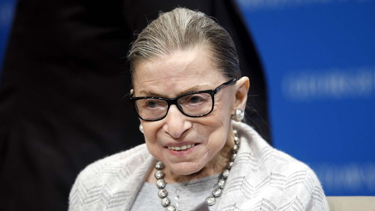 New Book to Include Final Thoughts From Justice Ruth Bader Ginsburg