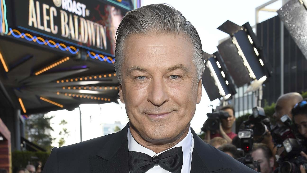 Alec Baldwin Says Trump Is Like Norman Bates