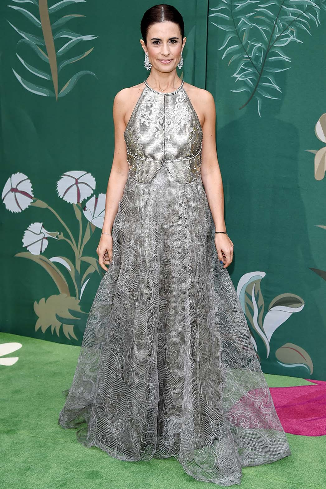 Livia Firth - Getty - P 2020
