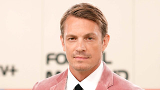"Joel Kinnaman on 'The Secrets We Keep' and the ""Insane,"" ""Heavily R-Rated"" 'The Suicide Squad'"