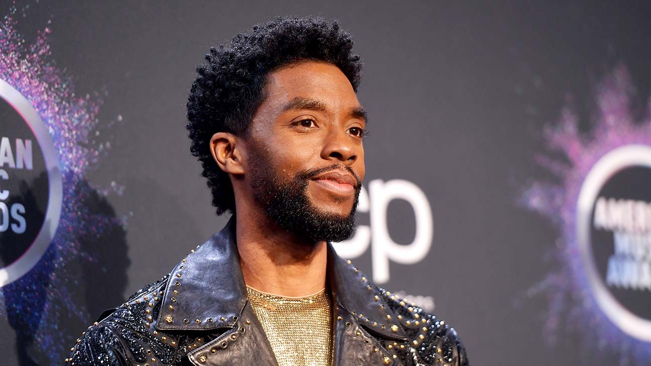 Disney Grapples With How to Proceed on 'Black Panther' Without Chadwick Boseman