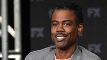 Chris Rock Jokes He Might Host 'SNL' Premiere From Hospital