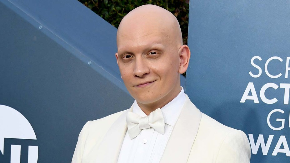 Anthony Carrigan