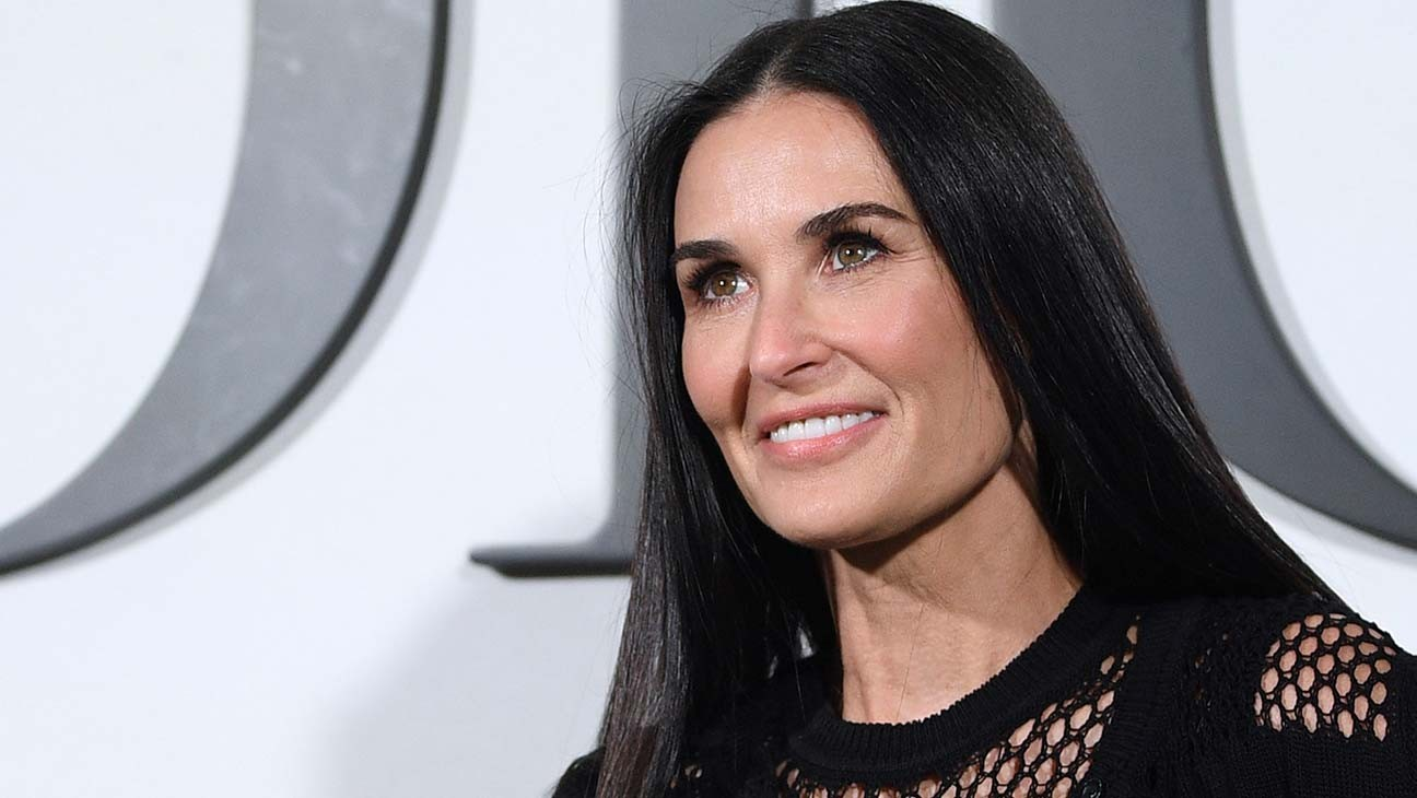 Demi Moore to Star in Amazon Drama Based on 'Dirty Diana' Podcast