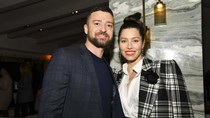 Justin Timberlake Reveals He and Jessica Biel Welcomed Second Child in Quarantine