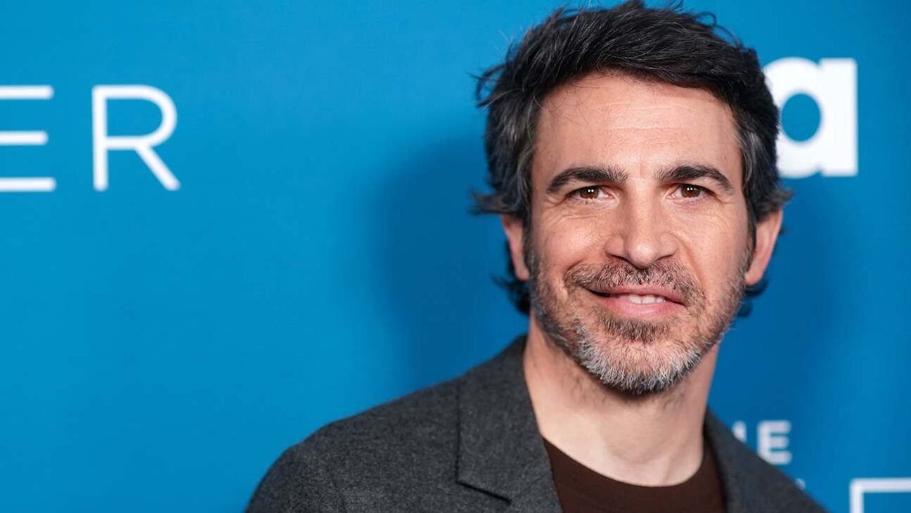 "Chris Messina on 'The Secrets We Keep' and How 'Birds of Prey' Let Him ""Out of the Cage"""