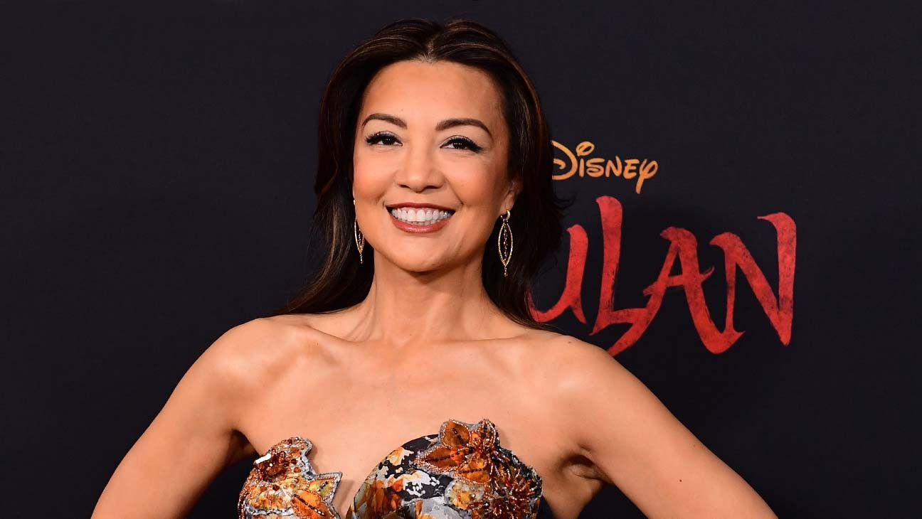 Ming-Na Wen Explains Her 'Mulan' Cameo and Weighs in on Haircutting Scene Debate