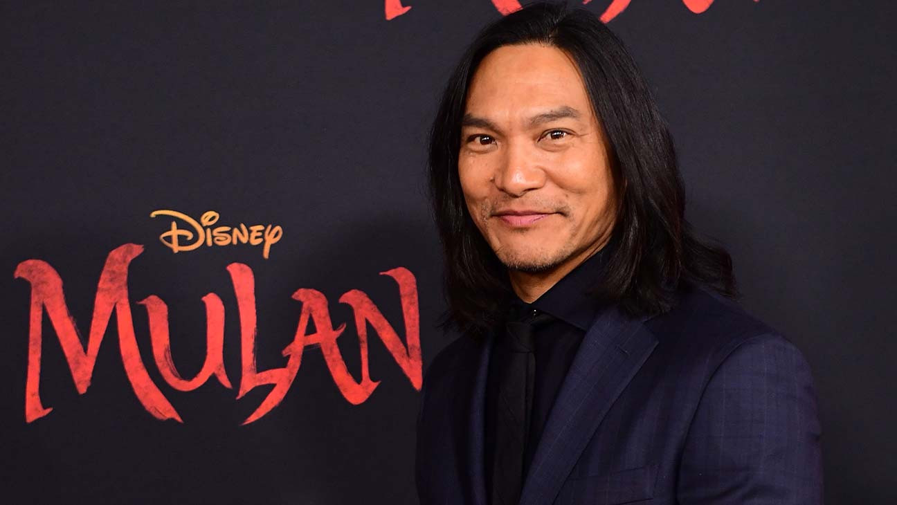 How Jason Scott Lee Became 'Mulan' Villain Despite a Terrible Skype Audition