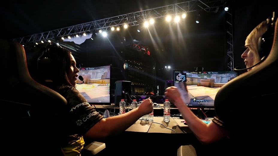 Girl Gamer Esports Festival - Day Two - Getty -H 2020