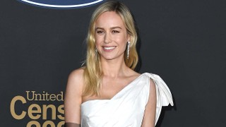 Brie Larson to Star in, Produce Apple Drama Series