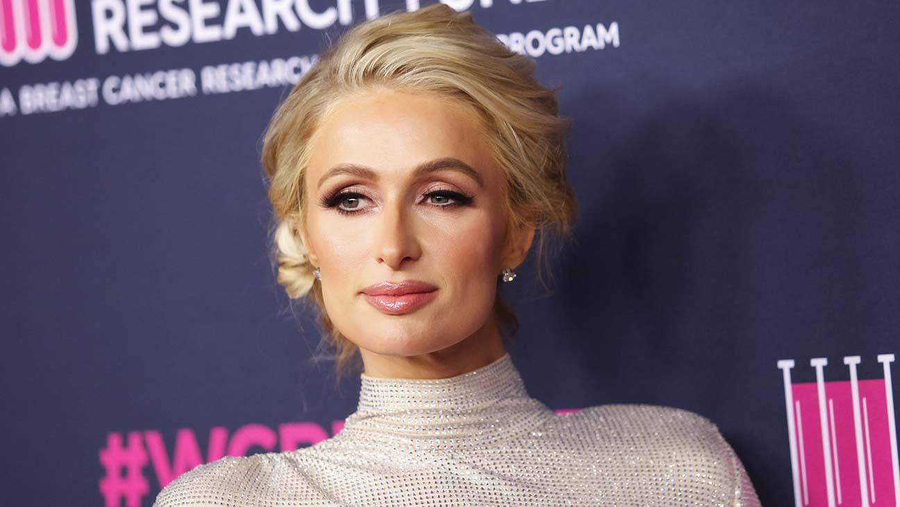 Paris Hilton Is in on the Joke in Revealing Documentary 'This Is Paris'