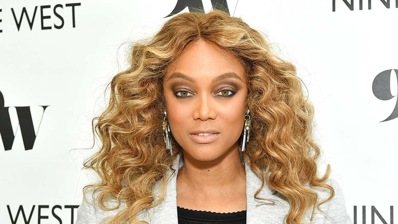 """Tyra Banks Admits """"We Messed Up"""" on 'America's Next Top Model's' Mission to Be Inclusive"""