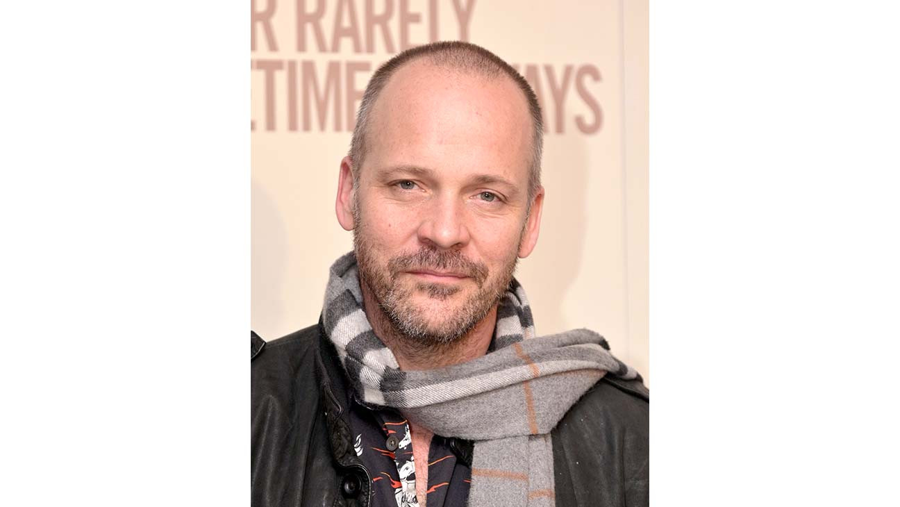 Peter Sarsgaard Joins Michael Keaton in Hulu's 'Dopesick'
