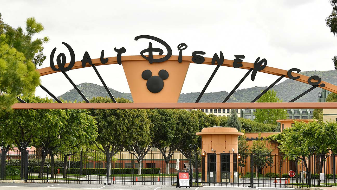 Disney to Face Legal Claim for Barring Employees From Discussing Pay