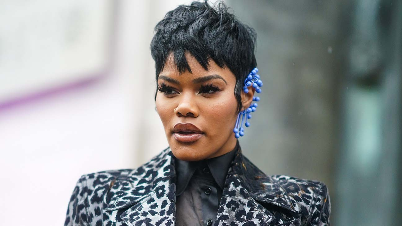 """Teyana Taylor Invokes Images of BLM Protests, Civil Rights Leaders in """"Still"""" Video"""