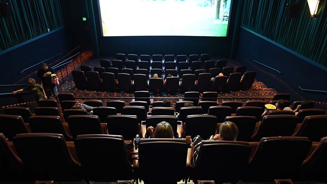 Maryland Movie Theaters Cleared to Reopen in Time for 'Tenet'