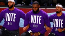 LeBron James Says He Won't Take Trump's Bait, Will Focus on Black Voter Participation