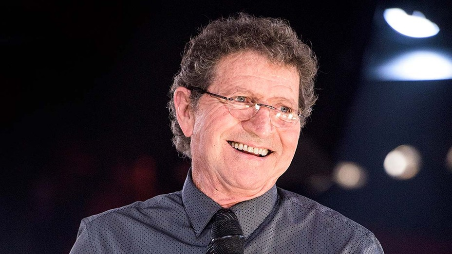 BMI Icon Mac Davis