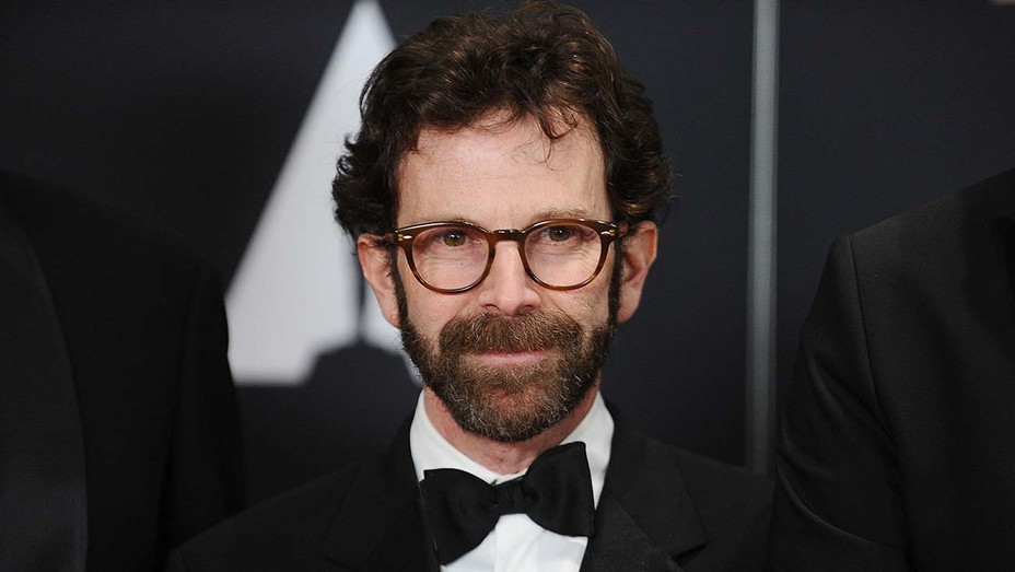 Director Charlie Kaufman Governors Awards