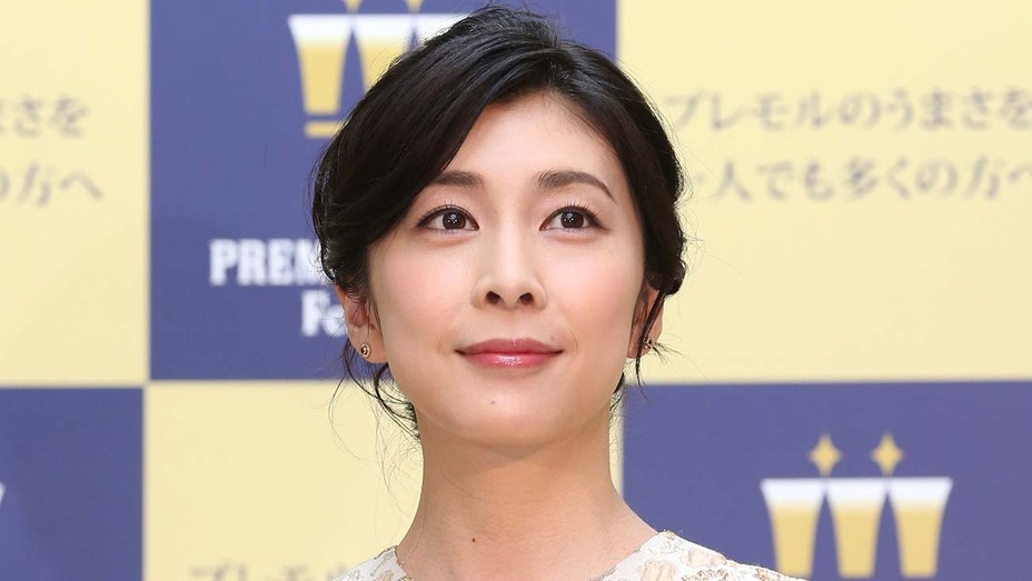 Yuko Takeuchi, Japanese Actress of 'Miss Sherlock' and 'Ring', Dies at 40 |  Hollywood Reporter