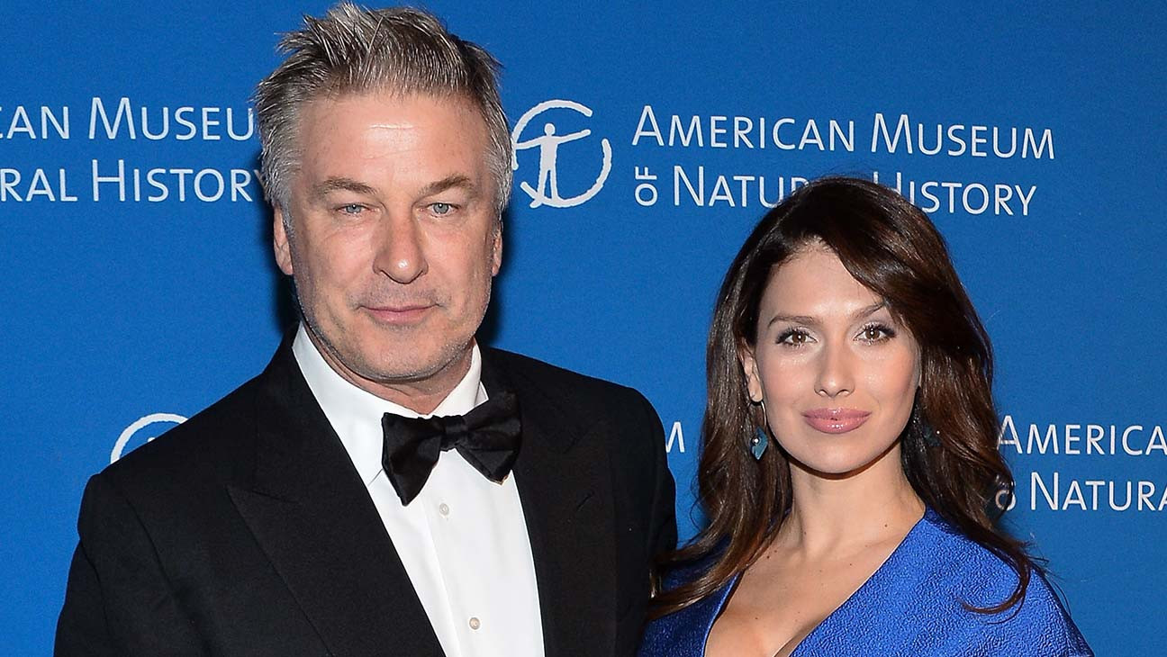 Alec Baldwin and Wife Hilaria Welcome Fifth Child Together
